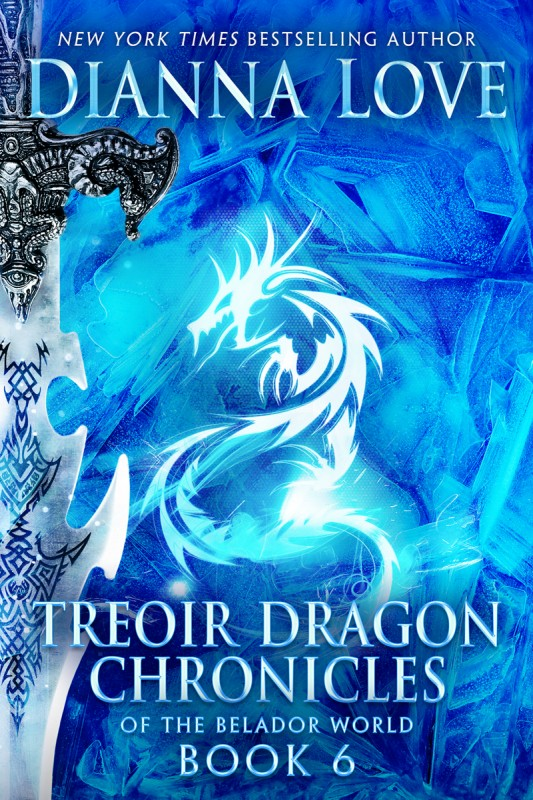 Treoir Dragon Chronicles Book 6