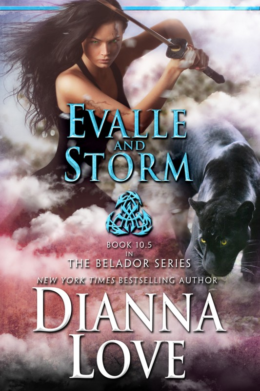Evalle and Storm